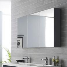 Hudson Reed Mirrors and Cabinets