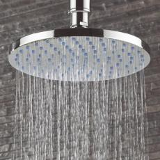 Round Shower Heads
