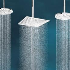 Shower Heads