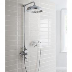Crosswater Multifunction Shower Valve