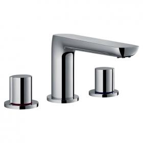 Flova Allore 3 Hole Bath Mixer
