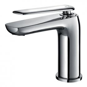 Flova Allore Basin Mixer Tap & Waste