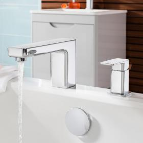 Crosswater Atoll Bath Shower Mixer