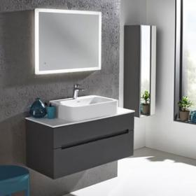Image Result For Bathroom Wall Units