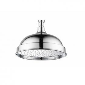 Photo of Crosswater Belgravia 200mm Easy Clean Shower Head