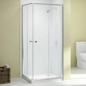Pentagon & Corner Shower Enclosures