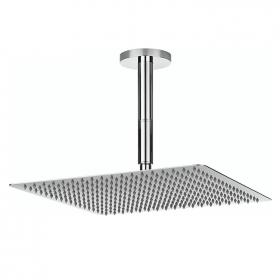 Crosswater Glide 400mm Fixed Shower Head & Arm