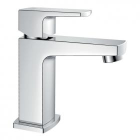 Flova Dekka Basin Mixer Including Waste