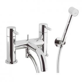 Crosswater Design Bath Shower Mixer With Kit