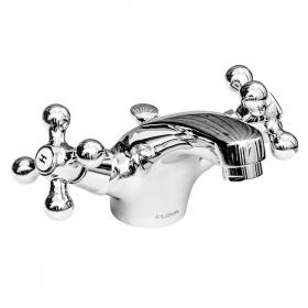 Flova Elegance Basin Mixer Inc Waste