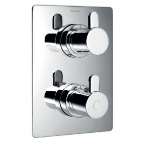 Flova Essence Thermostatic Shower Valve