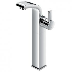 Flova Essence Tall Basin Mixer Tap Inc Waste