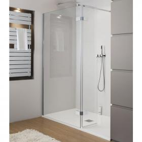 Walk in showers walk in shower enclosures sanctuary for Bathroom ideas for 5x6