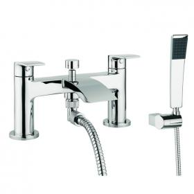 Adora Flow Bath Shower Mixer with Handset