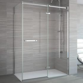Shower Doors and Shower Enclosures