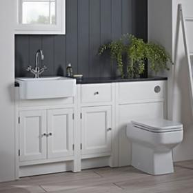 Bathroom Furniture Packs