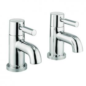 Adora Fusion Basin Pillar Taps
