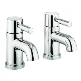 Adora Fusion Bath Pillar Taps