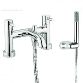 Adora Fusion Bath Shower Mixer with Handset