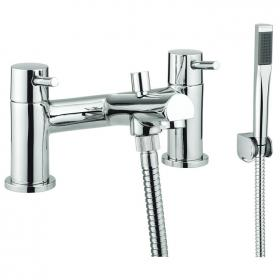 Adora Globe Bath Shower Mixer
