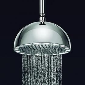 Crosswater Illuminated Showering