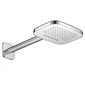 Flova Urban Dual Function Air Rain Shower Head