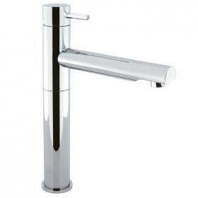Crosswater Kai Lever Basin Tall Swivel Spout