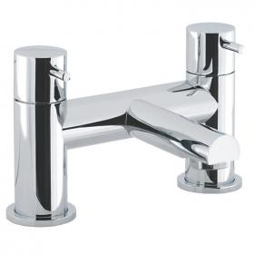 Crosswater Kai Lever Bath Filler