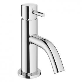 Crosswater Mike Pro Mini Basin Monobloc - Chrome
