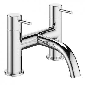Crosswater Mike Pro Chrome Bath Filler