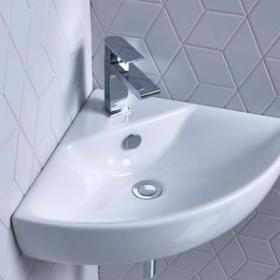 Mini Basin Mixer Taps