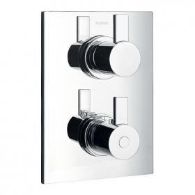 Flova STR8 Thermostatic Shower Valve