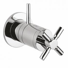 Photo of Crosswater Totti Thermostatic Shower Valve