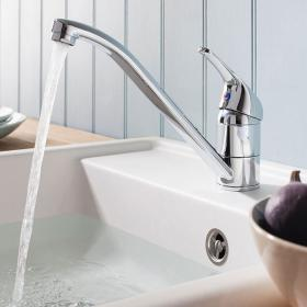 Photo of Crosswater Cucina Vital Single Lever Kitchen Tap