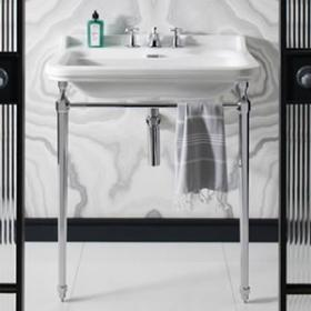 Crosswater Waldorf Bathroom Collection
