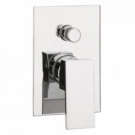Crosswater Water Square Manual Shower Valve