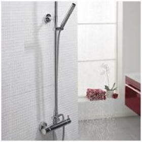 Ultra Thermostatic Bar Showers