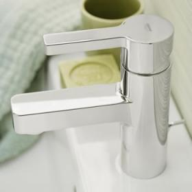 Grohe Lineare Taps