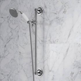 Heritage Shower Heads & Kits