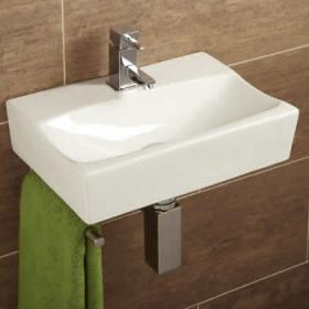 HIB Cloakroom Basins