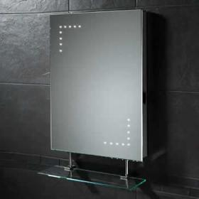HIB LED Bathroom Mirrors