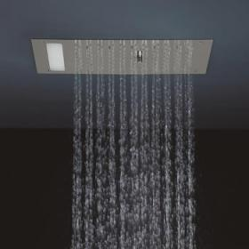 Illuminated Shower Heads