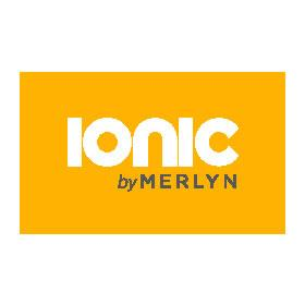 Ionic Showering By Merlyn