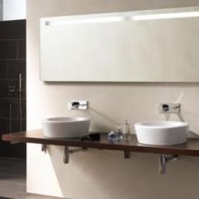 Vitra Countertop Basins