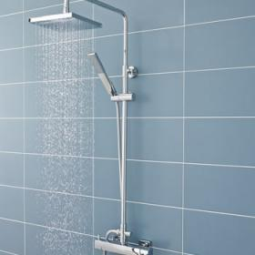 Hudson Reed Multifunction and Bar Showers