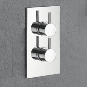 Pura Thermostatic Shower Valves