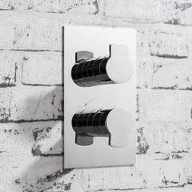 Concealed Thermostatic Shower Valves