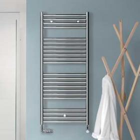 Bathroom Radiators & Heated Towel Rails