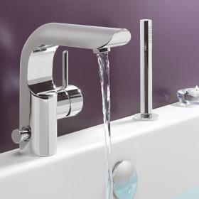 Crosswater Elite Bath Shower Mixer With Kit