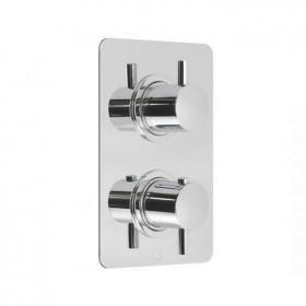 Photo of Vado Celsius Twin Outlet Shower Valve
